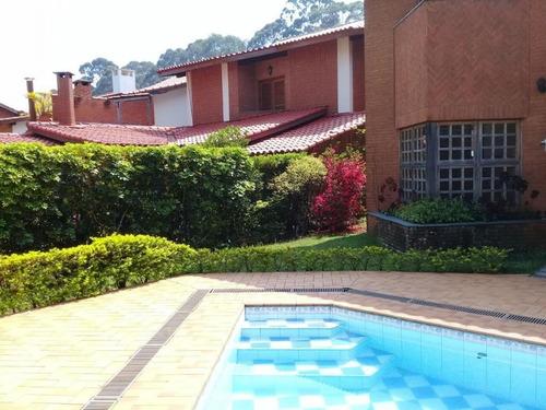 Sobrado Com 3 Dormitórios À Venda, 270 M² Por R$ 1.100.000,00 - Horto Do Ipê - São Paulo/sp - So0568