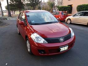 Nissan Tiida Comfort 2012 T/m