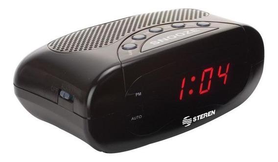 3 Pack Reloj Despertador Clk-200