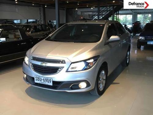 Chevrolet Prisma Ltz  Defranco Motors