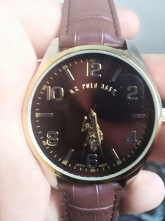 Reloj Us Polo Assn Nuevo