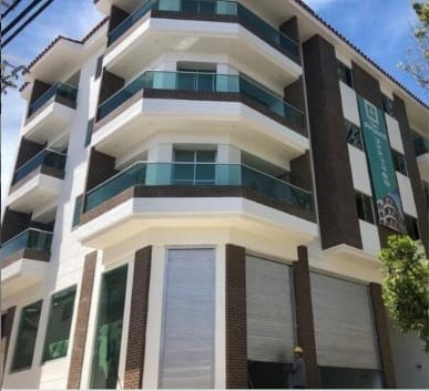 Apartamento En Venta El Santuario 649-19435