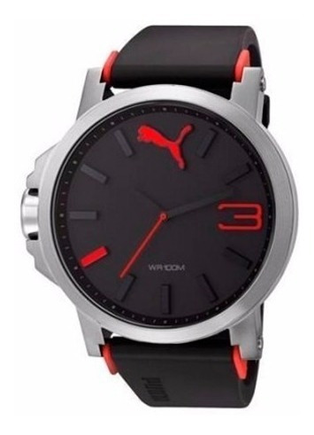 Relógio Puma Pu102941003 Ultrasize - Original Perfeito