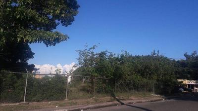 Terreno En Libertador 1254 Mts2