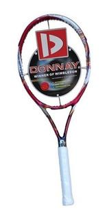 Raqueta Tenis Donnay Tour Max