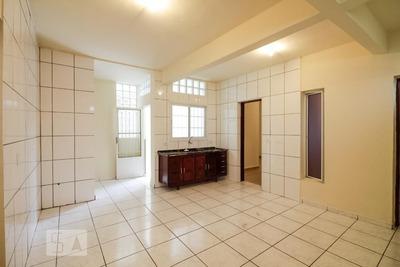 Casa Com 1 Dormitório E 1 Garagem - Id: 892906464 - 206464