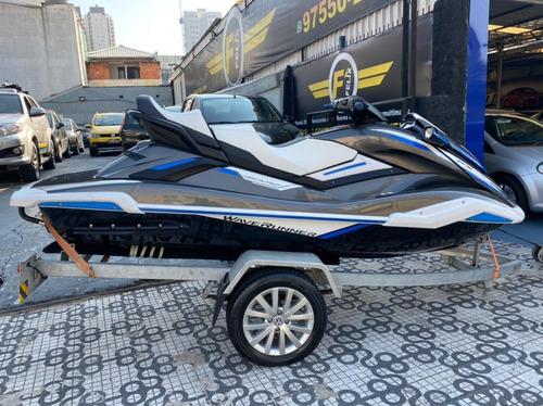 Yamaha Waverunner Fx Ho 2019