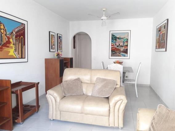 Apartamento Em Pitangueiras, Guarujá/sp De 80m² 2 Quartos Para Locação R$ 2.500,00/mes - Ap608298
