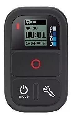 Imagen 1 de 5 de Control Gopro Smart Remote Original