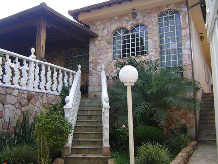 Casa Com 3 Quartos Para Alugar No Santa Mônica Em Belo Horizonte/mg - 176