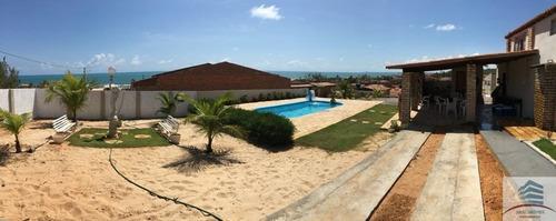 Casa De Praia A Venda Em Barreta