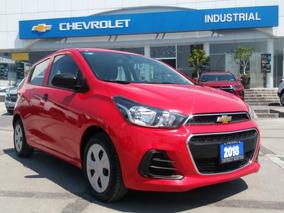 Chevrolet Spark 1.4 Lt Mt 2018
