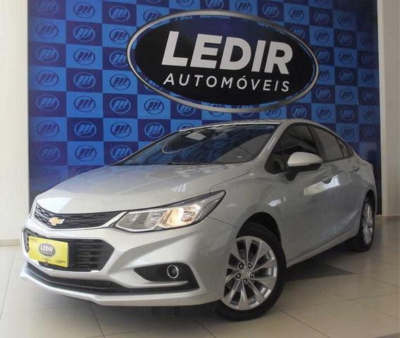 Chevrolet Cruze Lt Automático 1.4 2018