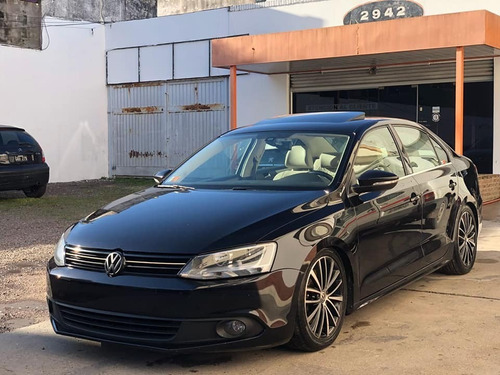 Volkswagen Vento 2.0 Tsi 300 Hp