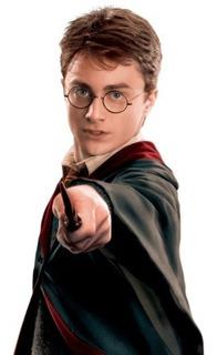 Varita Mago Cosplay Harry Potter Disfraz Fiesta Halloween