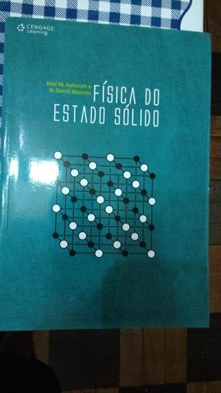 Livro Física Do Estado Sólido
