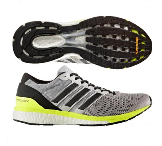 Zapatillas adidas Adizero Boston 6 W