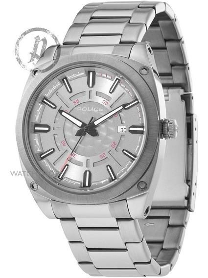 Relógio Police Enforce-x - 12698jsu/61m
