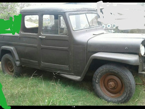Jeep Jeep Willys 4x4 Naft Jeep Willys 4x4 Naf