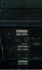 Potência Ciclotron Dbs 4000