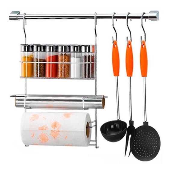 Cook Home 17 Kit Para Cozinha Com 12 Peças Arthi 1417
