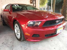 Ford Mustang V6 Lujo Automático