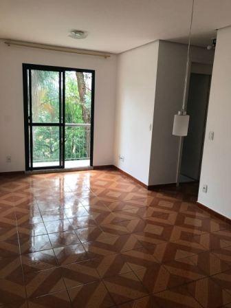 Lindo Apartamento À Venda Conjunto Residencial Vista Verde
