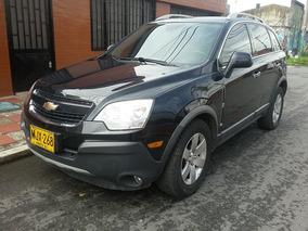 Chevrolet Captiva Sport 2,4l Ls Sport