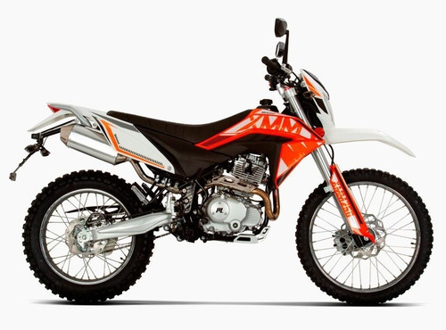 Motomel Xmm 250 18ctas$16.650 Motoroma (skua 150 200)