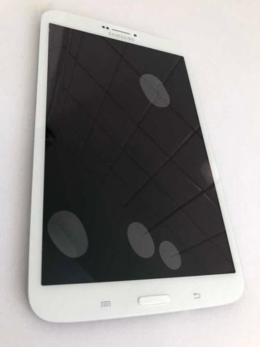 Pantalla Tablet Samsung Sm-t311, 312 315 Completa Lcd+tactil