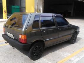 Fiat Uno Mille Smart 2000/2001