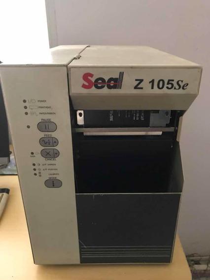 Impressora Térmica Industrial Nova