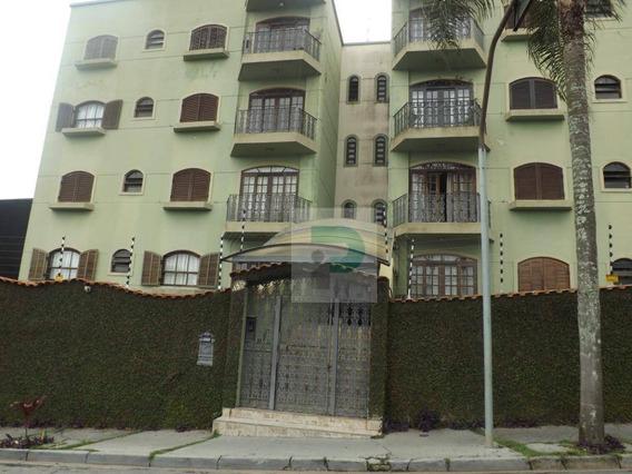Alugo Apartamento Na Vila Suissa Em Mogi Das Cruzes - Ap0263