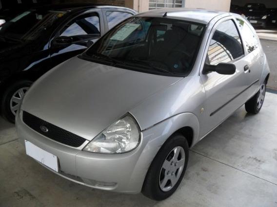 Ford Ka Gl 1.0 Mpi 8v, Dfl3698