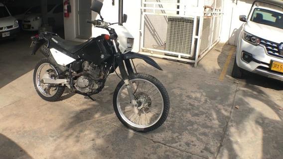 Motos Suzuki Dr200 2016 Udl57d