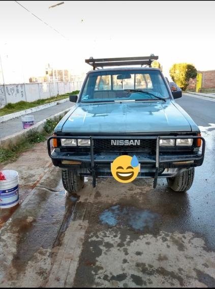 Nissan Pick-up Cabina Imedia