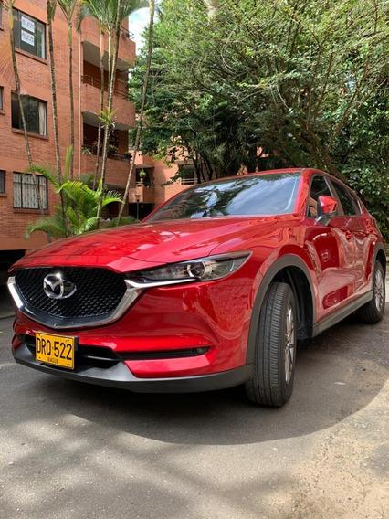 Mazda Cx5 Touring Mod.2018