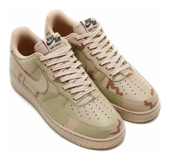 Zapatillas Nike Air Force 1 Low Reflective
