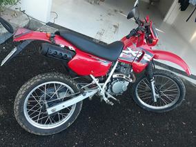 Honda Honda Xr 200 Xr 200