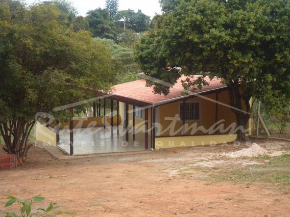Chácara Residencial À Venda, Chácara Belvedere, Campinas. - Ch0178