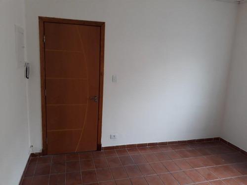 Apartamento À Venda, 60 M² Por R$ 280.000,00 - Ipiranga - São Paulo/sp - Ap1284