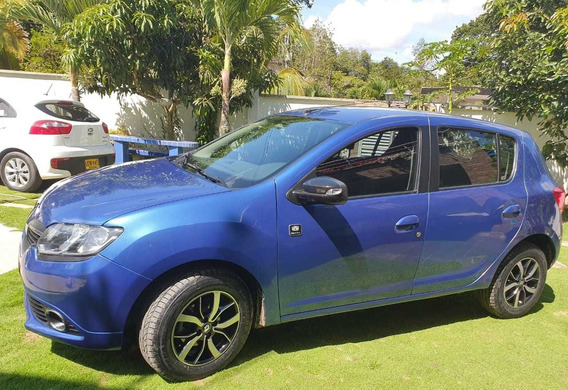 Renault Sandero Life Tripadvisor Mod 2018