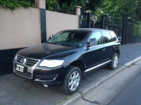Volkswagen Touareg Inmaculada V8, Vendo Urgente