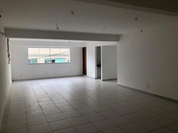 Sala Em Centro, Macaé/rj De 300m² Para Locação R$ 7.500,00/mes - Sa471181