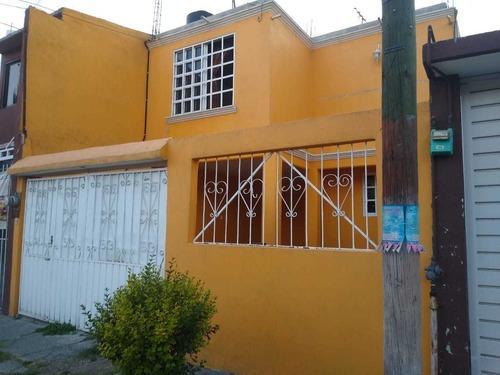 Casa En Renta En Bosques De La Hacienda 1ra Sección