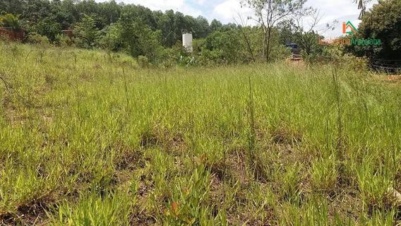 Terreno Em Araçoiaba Oportunidade Residencial À Venda, Cercado, Araçoiaba Da Serra. - Te0141