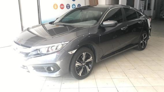 Honda Civic Exl 2.0 Atm
