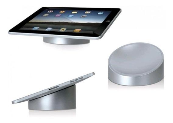 Suporte Tablet E iPad Em Aluminio Lancamento