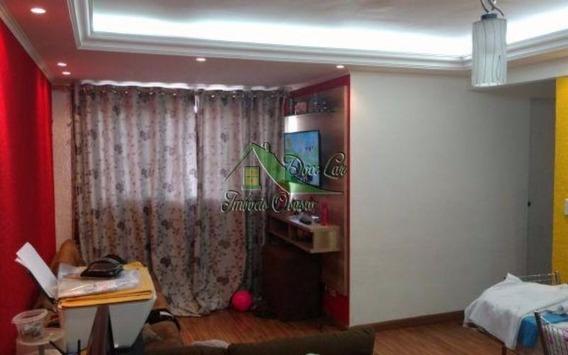 Lindo Apartamento, Condomínio São Cristóvão. Osasco.