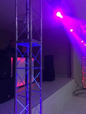 Serviço De Iluminação Para Eventos